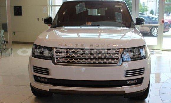 Comprar Usado Land Rover Range Rover Carro em Luanda em Luanda Province