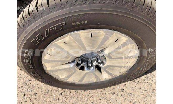 Comprar Importar Toyota Prado Outro Carro em Import - Dubai em Bengo Province