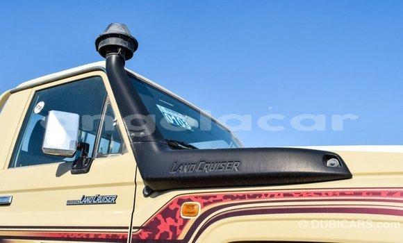 Comprar Importar Toyota Land Cruiser Bege Carro em Import - Dubai em Bengo Province