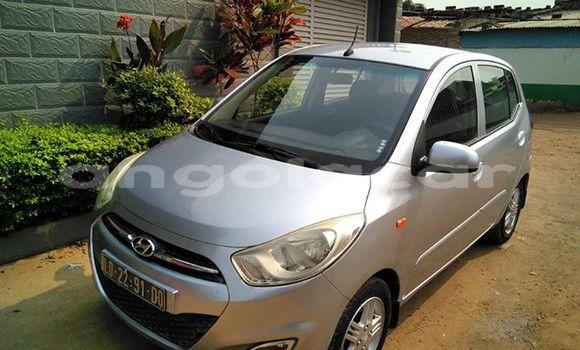 Comprar Usado Hyundai i10 Outro Carro em Luanda em Luanda Province