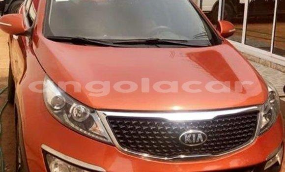 Comprar Usado Kia Sportage Outro Carro em Luanda em Luanda Province