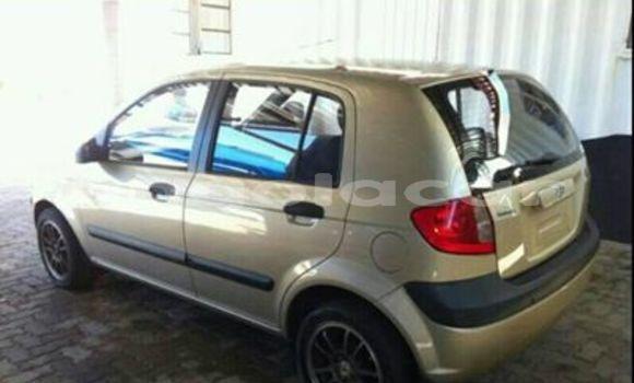 Comprar Usado Hyundai Getz Prata Carro em Lobito em Benguela