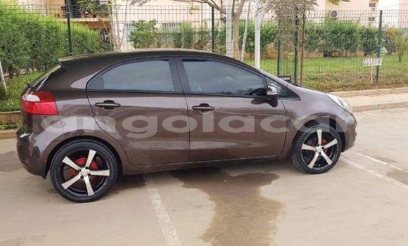 Comprar Usado Kia rio Outro Carro em Luanda em Luanda Province