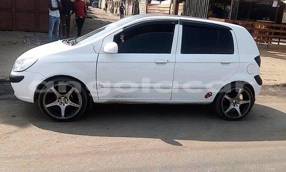 Comprar Usado Hyundai Getz Carro em Luanda em Luanda Province