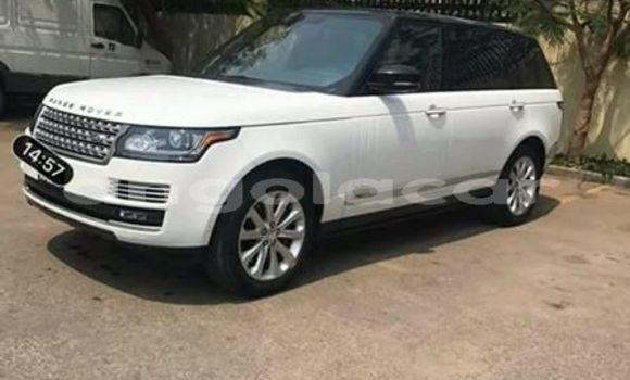 Comprar Usado Land Rover Range Rover Branco Carro em Luanda em Luanda Province