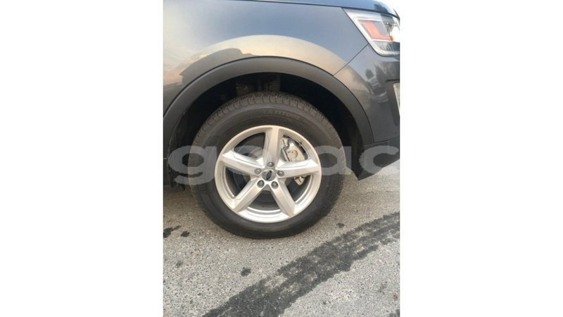 Buy Import Ford Explorer Other Car in Import - Dubai in