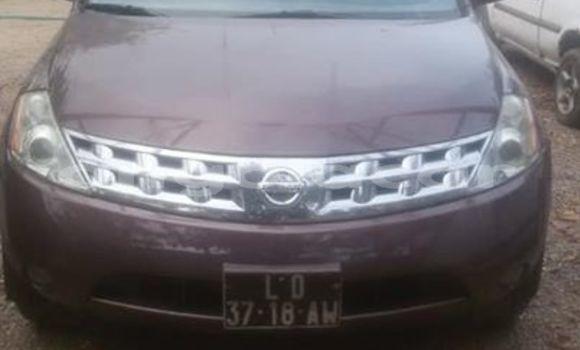 Comprar Usado Nissan Murano Outro Carro em Luanda em Luanda Province