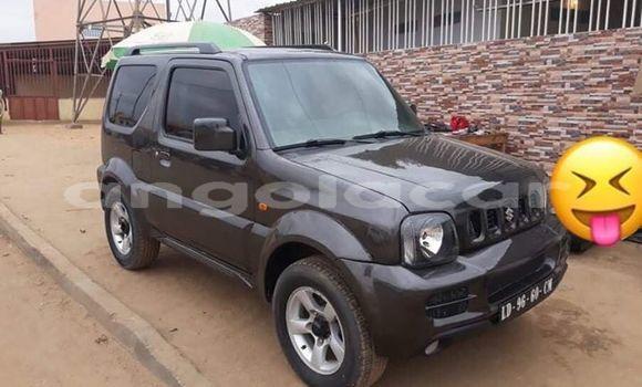 Comprar Usado Suzuki Jimny Preto Carro em Luanda em Luanda Province