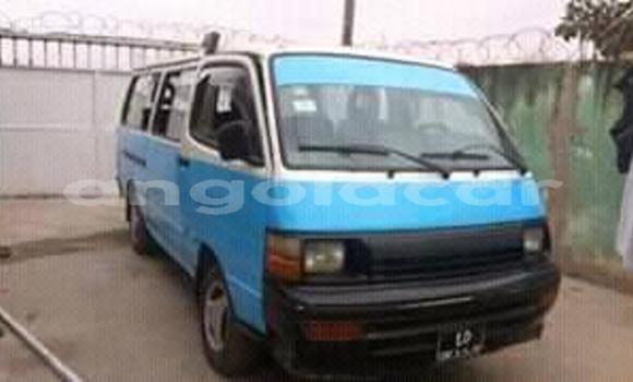 Comprar Usado Toyota Hiace Outro Carro em Luanda em Luanda Province