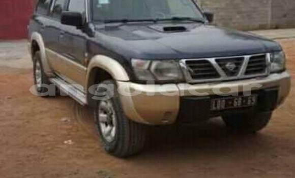 Comprar Usado Nissan Patrol Outro Carro em Luanda em Luanda Province