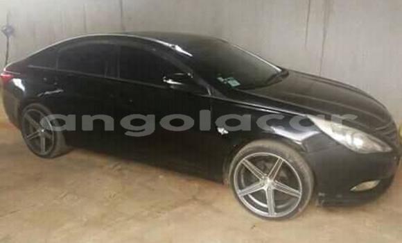 Comprar Usado Hyundai Sonata Preto Carro em Luanda em Luanda Province