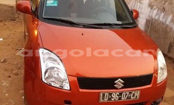 Comprar Usado Suzuki Swift Outro Carro em Luanda em Luanda Province