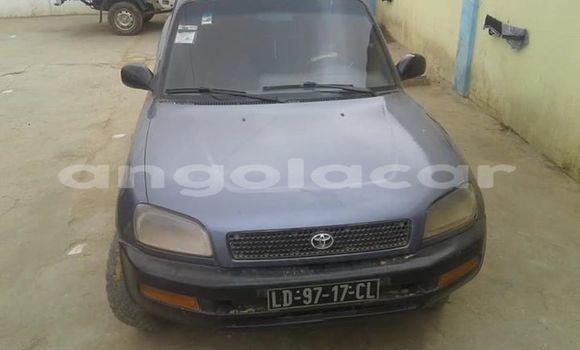 Comprar Usado Toyota RAV4 Outro Carro em Luanda em Luanda Province