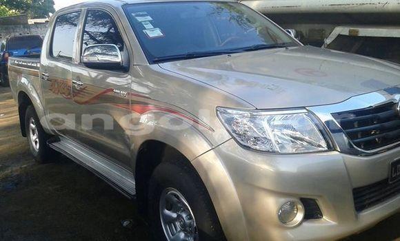 Comprar Usado Toyota Hilux Outro Carro em Luanda em Luanda Province