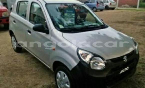 Comprar Usado Suzuki Alto Prata Carro em Luanda em Luanda Province