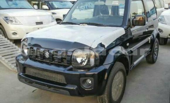 Comprar Novo Suzuki Jimny Carro em Luanda em Luanda Province