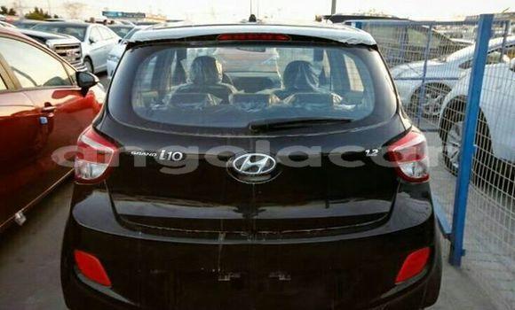 Comprar Novo Hyundai i10 Preto Carro em Luanda em Luanda Province