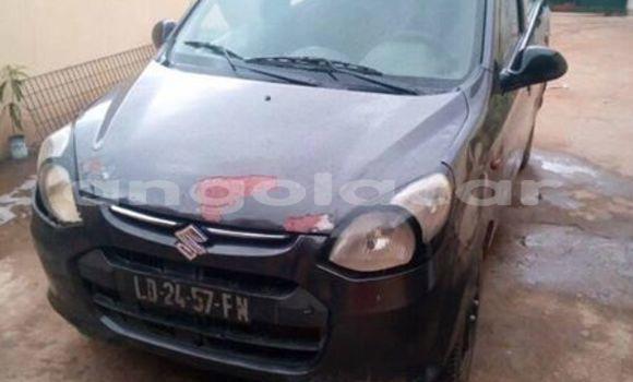 Comprar Usado Suzuki Alto Preto Carro em Luanda em Luanda Province
