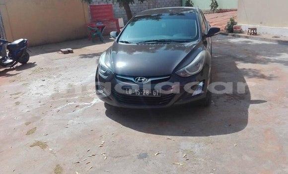 Comprar Importar Hyundai Elantra Preto Carro em Luanda em Luanda Province