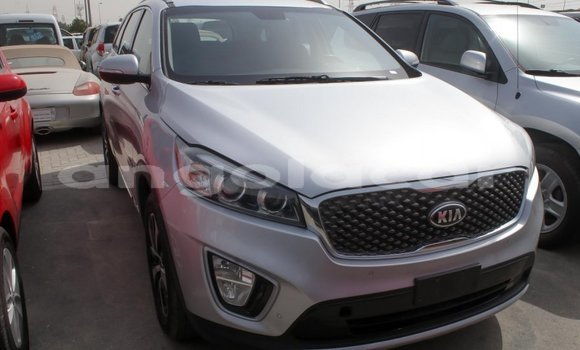 Medium with watermark kia sorento bengo province import dubai 3475