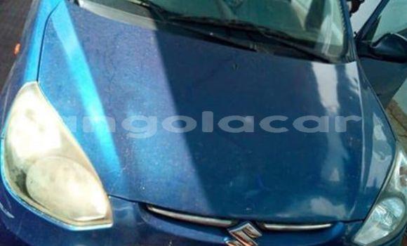 Comprar Importar Suzuki Alto Azul Carro em Luanda em Luanda Province