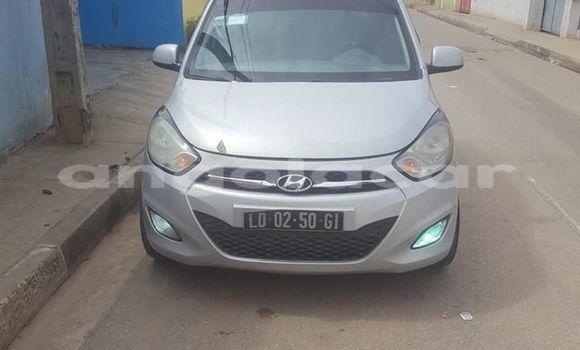 Comprar Importar Hyundai i10 Prata Carro em Luanda em Luanda Province