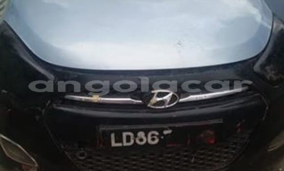 Comprar Importar Hyundai i10 Outro Carro em Luanda em Luanda Province