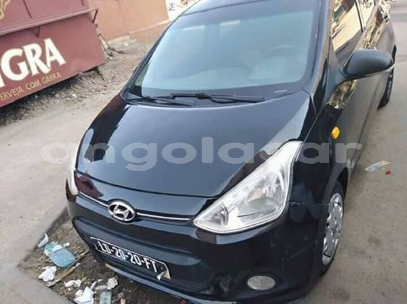Big with watermark hyundai i10 luanda province luanda 3527
