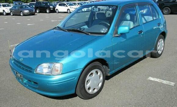 Comprar Importar Toyota Starlet Outro Carro em Luanda em Luanda Province