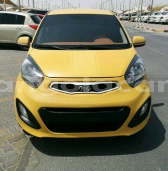 Big with watermark kia picanto luanda province luanda 3627