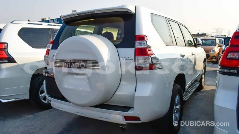 Big with watermark toyota prado bengo province import dubai 3763