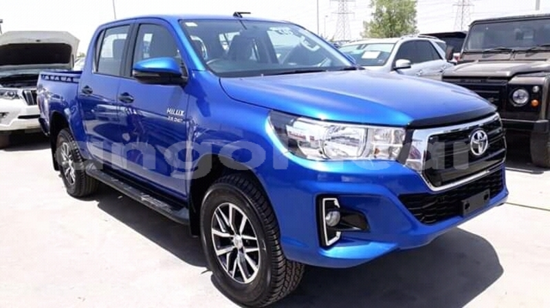 Big with watermark toyota hilux luanda province luanda 3828