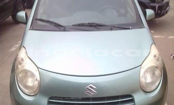 Comprar Usado Suzuki Celerio Outro Carro em Luanda em Luanda Province