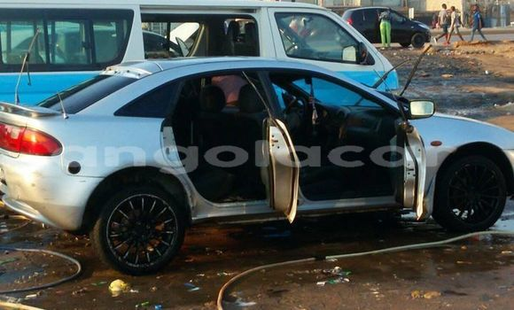 Comprar Usado Mazda 323 Prata Carro em Luanda em Luanda Province