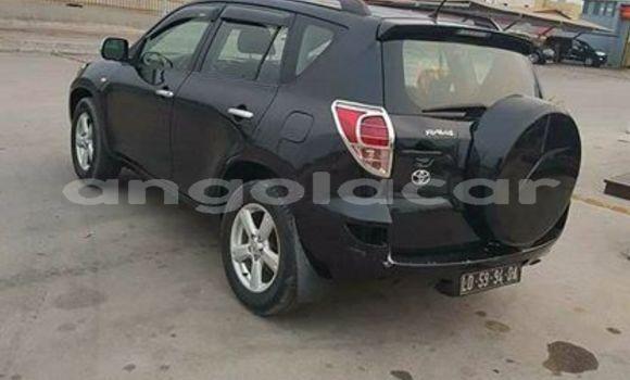 Comprar Usado Toyota RAV4 Preto Carro em Luanda em Luanda Province