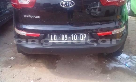Comprar Usado Kia Sportage Carro em Luanda em Luanda Province