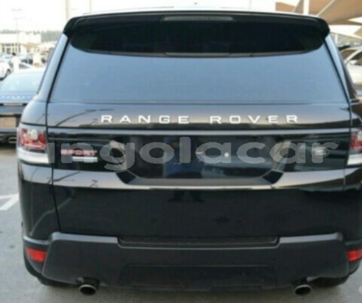 Big with watermark land rover range rover luanda province luanda 4158