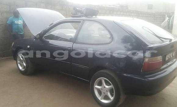 Comprar Usado Toyota Corolla Outro Carro em Luanda em Luanda Province