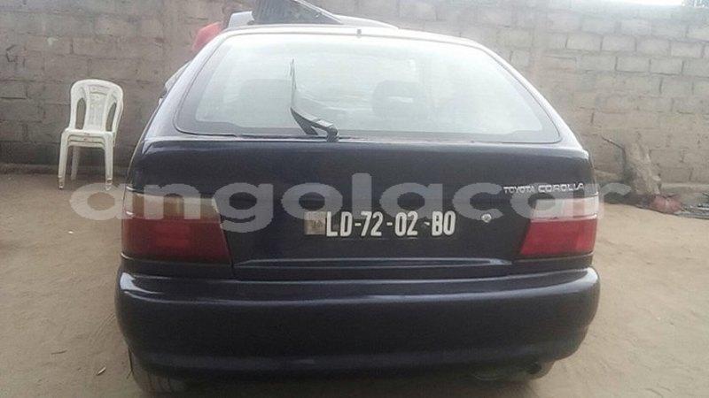 Buy Used Toyota Corolla Other Car in Luanda in Luanda