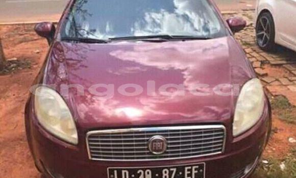 Comprar Usado Fiat Croma Vermelho Carro em Luanda em Luanda Province