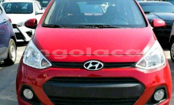 Medium with watermark hyundai i10 luanda province luanda 4423