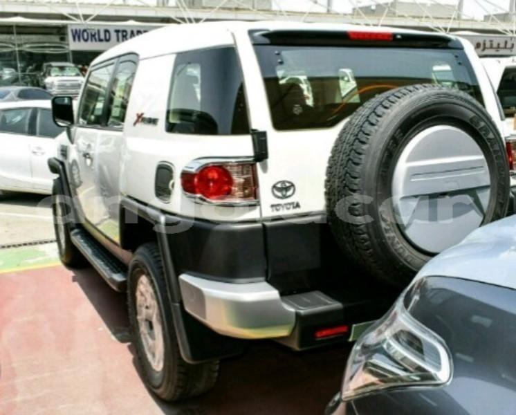 Big with watermark toyota fj cruiser luanda province luanda 4463