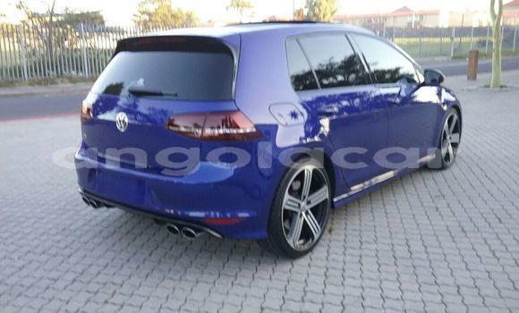 Comprar Usado Volkswagen Golf Branco Carro em Camacupa em Bie