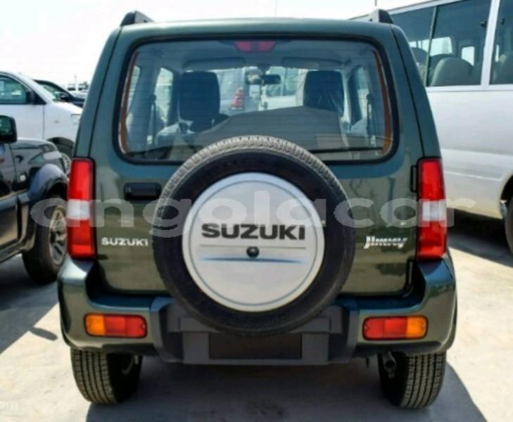 Big with watermark suzuki jimny luanda province luanda 4494