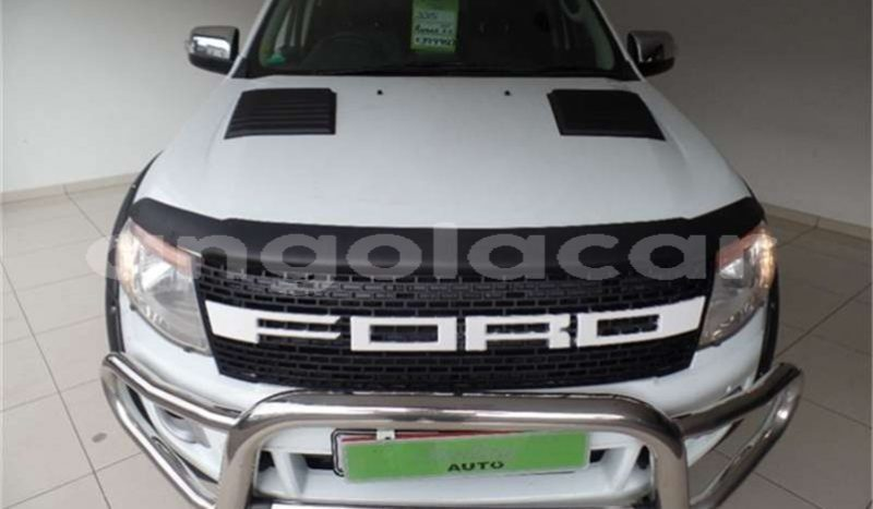 Big with watermark ford ranger 3 2 double cab 4x4 xlt 2014 id 45683201 type main.