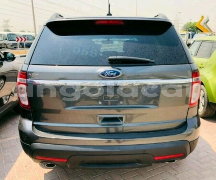 Big with watermark ford explorer luanda province luanda 4511