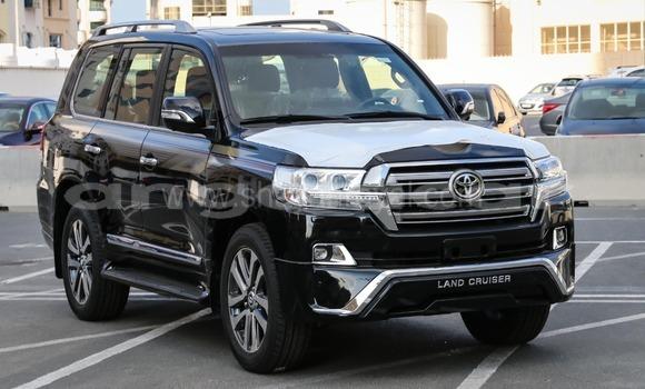Comprar Novo Toyota Land Cruiser Preto Carro em Luanda em Luanda Province