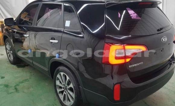 Comprar Usado Kia Sorento Preto Carro em Luanda em Luanda Province
