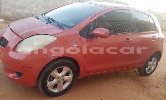 Comprar Usado Toyota Yaris Outro Carro em Luanda em Luanda Province