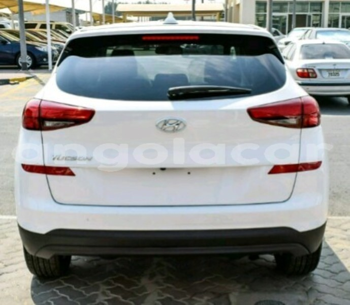 Big with watermark hyundai tucson luanda province luanda 4943